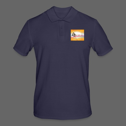 lpr mousepad png - Men's Polo Shirt