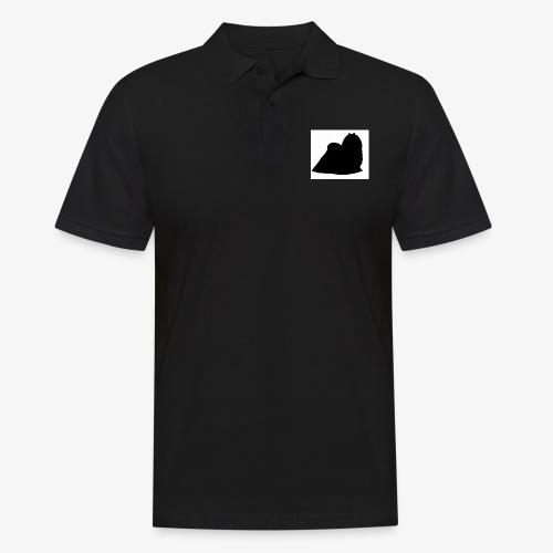 Maltese - Men's Polo Shirt