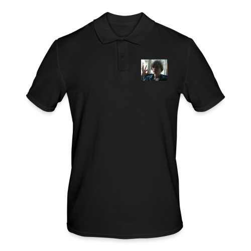 The official RetroPirate1 tshirt - Men's Polo Shirt