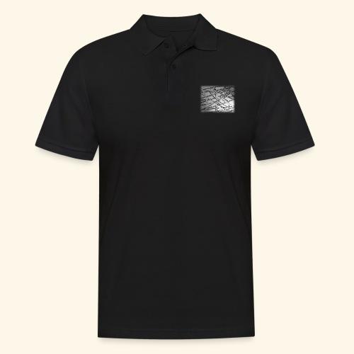 Muster15.png - Männer Poloshirt
