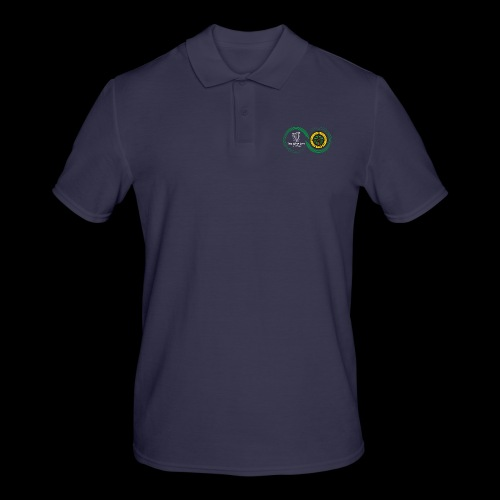 Harp and French CSC logo - Polo Homme