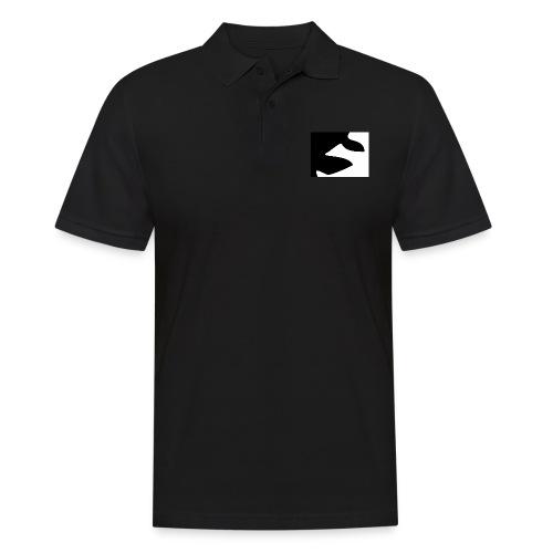 Artwork_1-png - Men's Polo Shirt