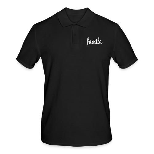 Hustle! - Men's Polo Shirt