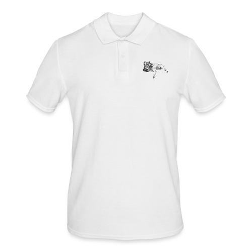 Queen Naya la frenchie - Polo Homme