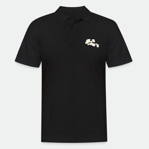 Spring Season Daisies - Men's Polo Shirt