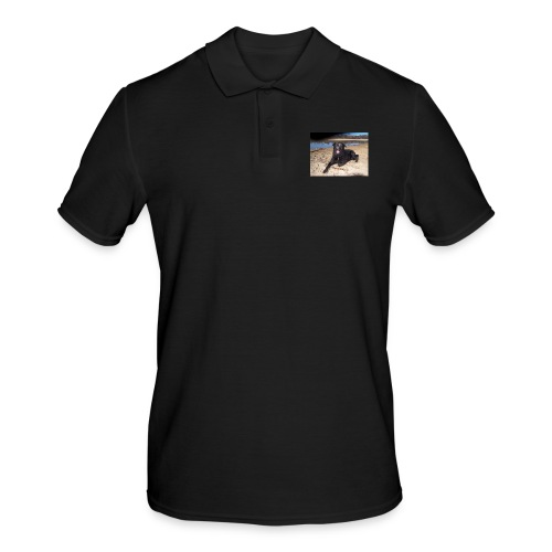 Käseköter - Men's Polo Shirt