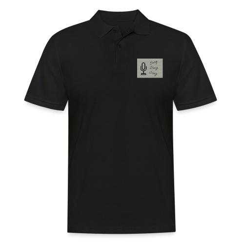Sing Sing Sing - Men's Polo Shirt