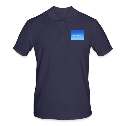Honey Bears TV Merch - Men's Polo Shirt