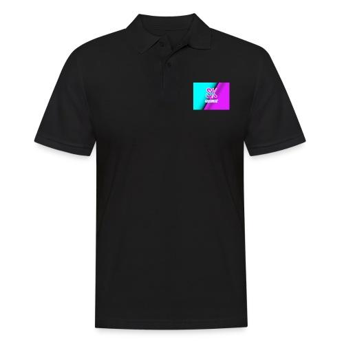 Sk Shirt - Mannen poloshirt