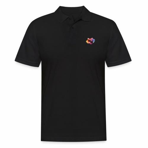 MattMonster Logo - Men's Polo Shirt
