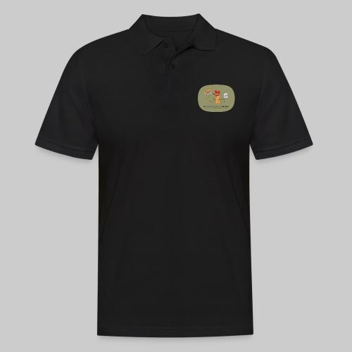 VJocys Internet - Men's Polo Shirt