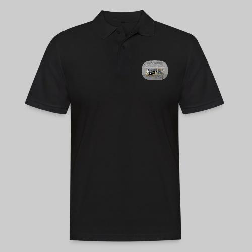 VJocys Sun - Men's Polo Shirt