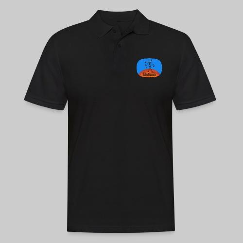 VJocys Invasion Mars - Men's Polo Shirt