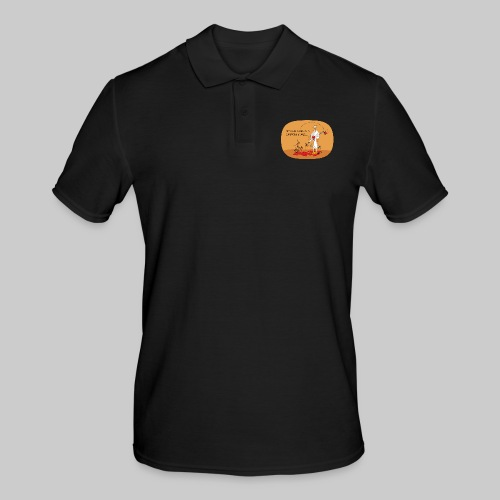 VJocys Evil - Men's Polo Shirt