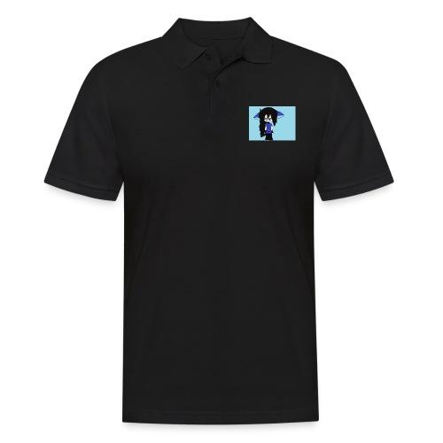 ice brick - Men's Polo Shirt