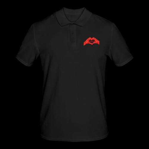Sonnit Valentines - Men's Polo Shirt