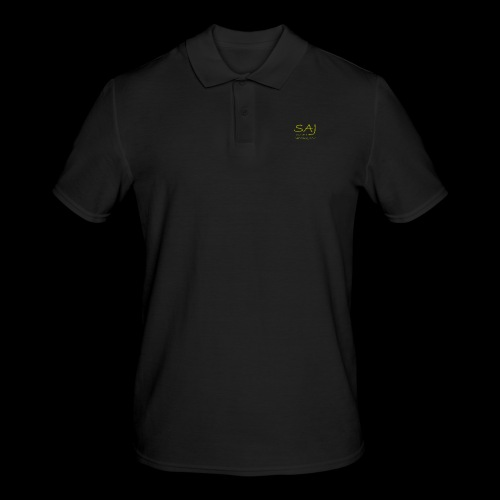 Sonnit LIMITED EDITION Gold - Men's Polo Shirt