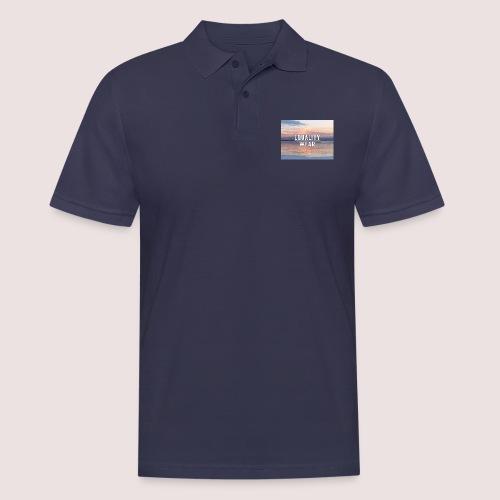 Mountain Equality Edition - Men's Polo Shirt