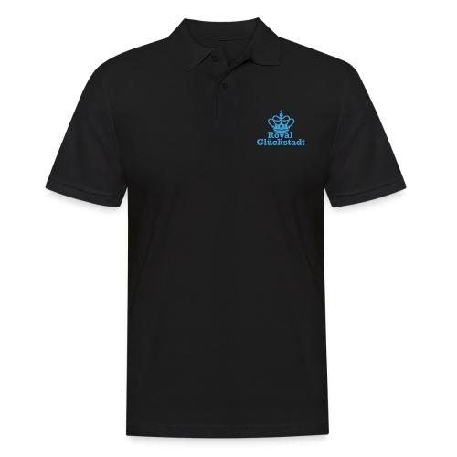 Royal Glückstadt - Männer Poloshirt