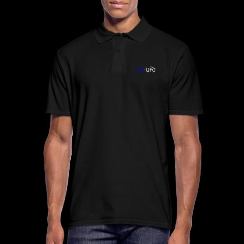 UK-UFO MERCHANDISE - Men's Polo Shirt