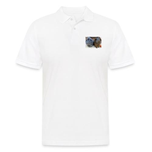 Beide Meeris - Männer Poloshirt