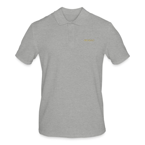 Pharao - Männer Poloshirt