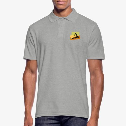 Matterhorn - Men's Polo Shirt