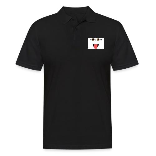 HetGameMisterie Logo - Mannen poloshirt