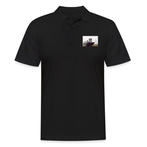 bwp2 - Koszulka polo męska