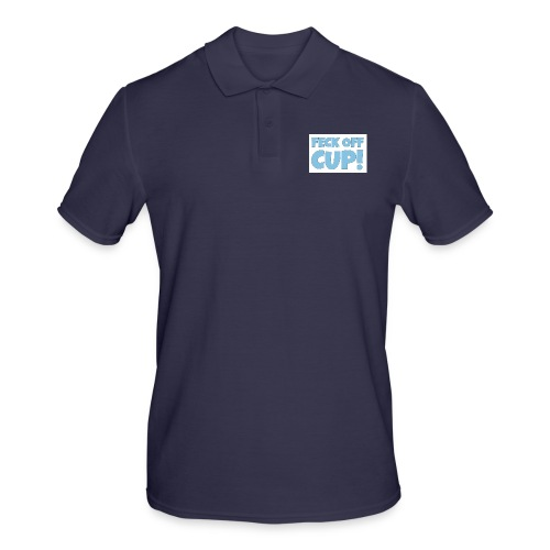 FECK - Men's Polo Shirt