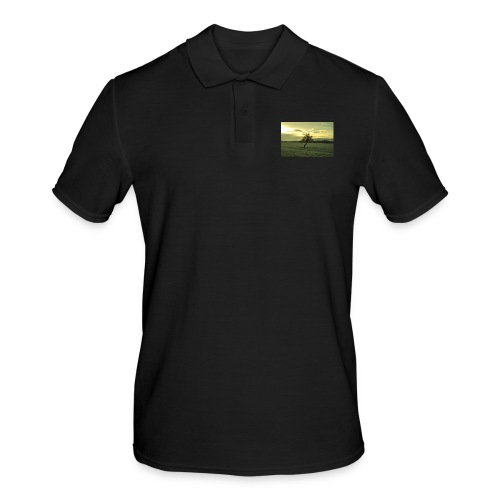 _DSC2060 - Men's Polo Shirt