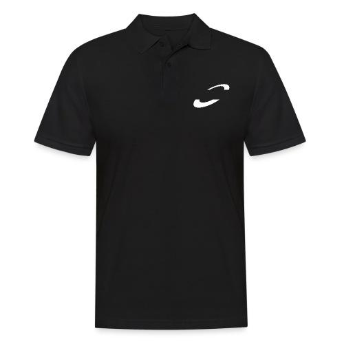 Planet Cycling Icon - Men's Polo Shirt