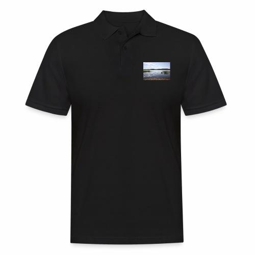 landscape - Men's Polo Shirt
