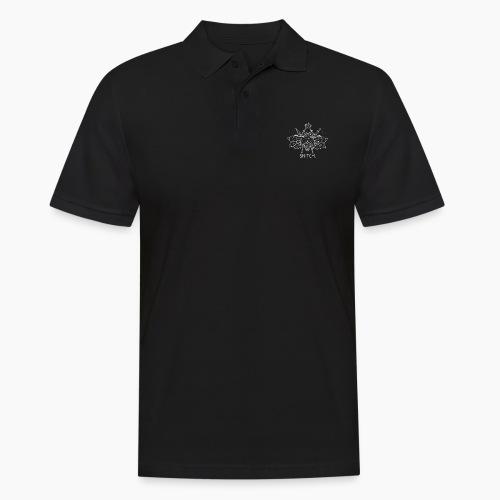 Snitch-Skarabäus - Männer Poloshirt