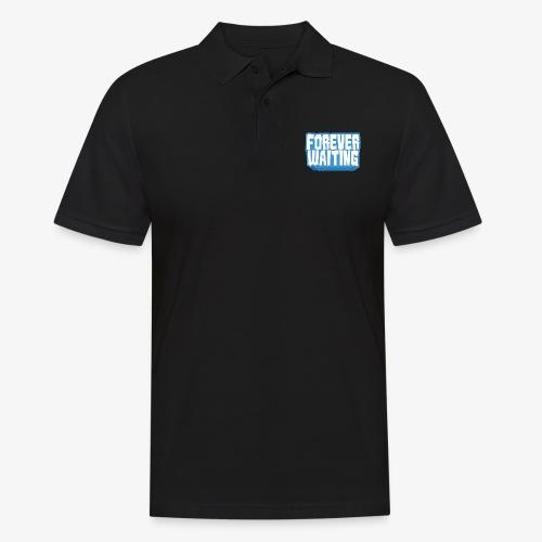 Forever Waiting - Men's Polo Shirt