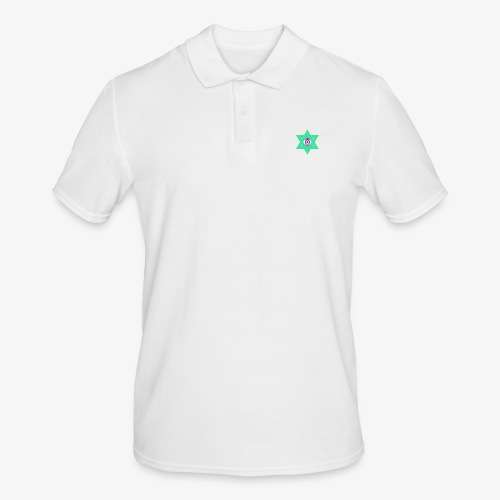 Star eye - Men's Polo Shirt