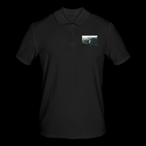 Nature1997 - Koszulka polo męska