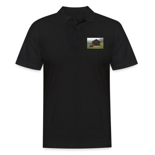 31.10.17 - Männer Poloshirt