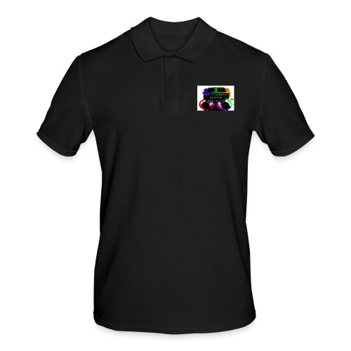 MCRS Twin Pipes - Men's Polo Shirt