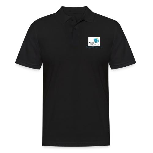 becrazy1 - Männer Poloshirt