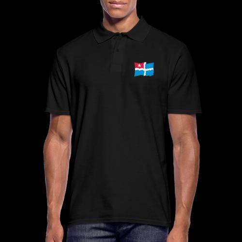 kreta - Männer Poloshirt