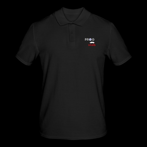 NUOVO3 png - Men's Polo Shirt
