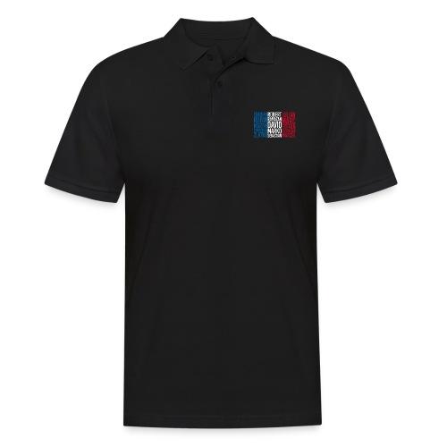 Team Austria - Männer Poloshirt