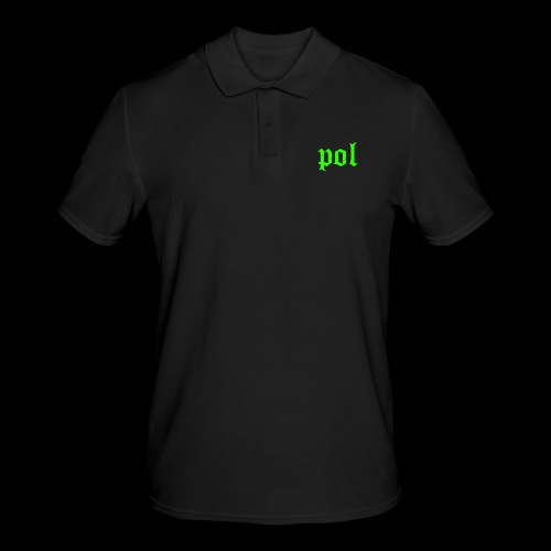 pol Season 1 - Männer Poloshirt