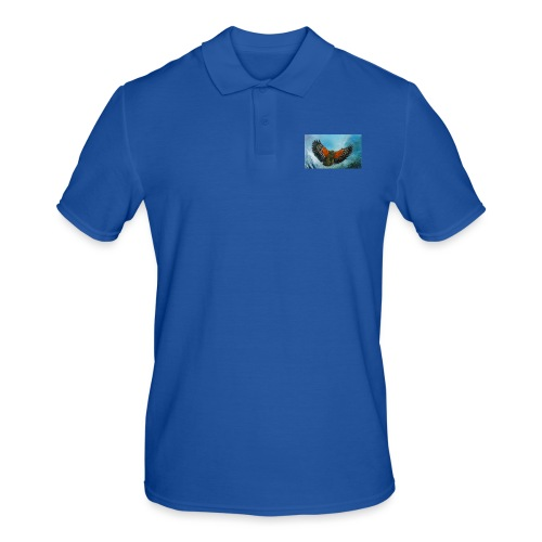 123supersurge - Men's Polo Shirt