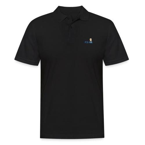 TEE DESIGN 2 png - Men's Polo Shirt