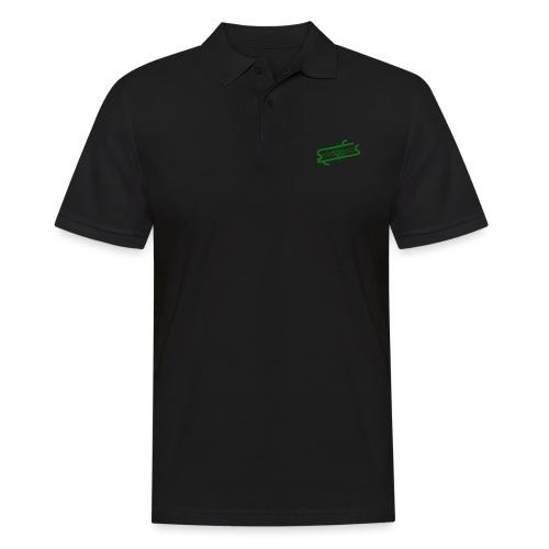 Solidgames Crewneck Grey - Men's Polo Shirt