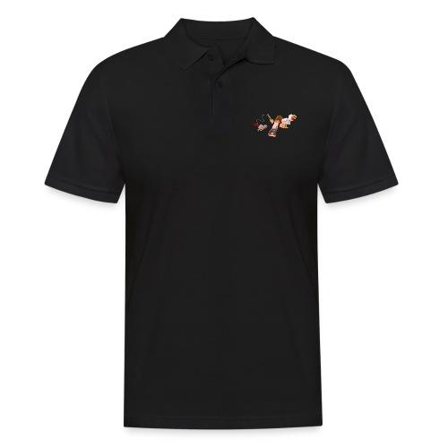 OMMIC_c_0001 - Männer Poloshirt