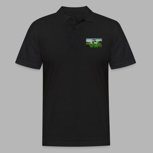 Varo #LOWBOBS Kapuzenpullover - Männer Poloshirt