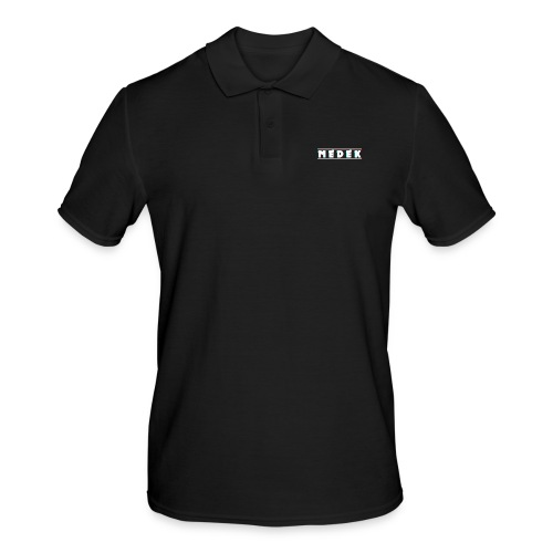 Medek - Männer Poloshirt